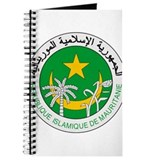 Mauritania Coat of Arms Journal