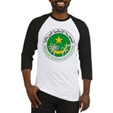 Mauritania Coat of Arms Baseball Jersey