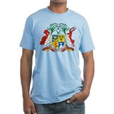 Mauritius Coat of Arms Shirt