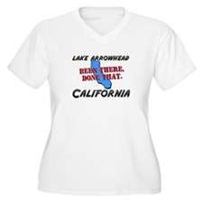 lake arrowhead california - been there, done that