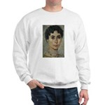 Wisdom of Greece: Hypatia Sweatshirt