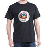 Nepalese Coat of Arms Seal T-Shirt