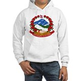 Nepal Coat of Arms Jumper Hoody