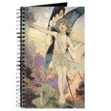 Fantasy Fairy Journal