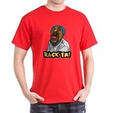 Rack Em Willie T-Shirt