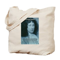 Huygens Combination Tote Bag