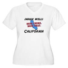 indian wells california - been there, done that Wo