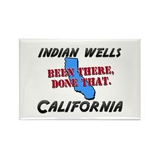 indian wells california - been there, done that Re