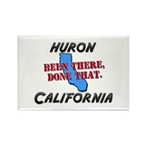huron california - been there, done that Rectangle