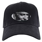 Humanist Aldous Huxley Black Cap