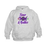 Honor the God & Goddess Hoodie