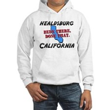 healdsburg california - been there, done that Hood