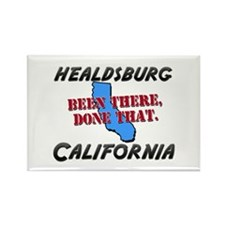 healdsburg california - been there, done that Rect