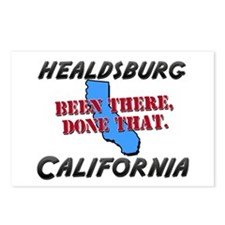 healdsburg california - been there, done that Post
