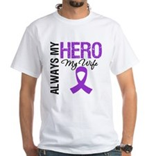 Pancreatic Cancer Wife Shirt