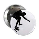 Funny Skate park 2.25&quot; Button (100 pack)