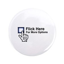 Flick Here Button