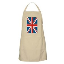 British Flag BBQ Apron