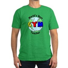 World's Best Gym Teacher T