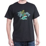 Zombie Surfer T-Shirt