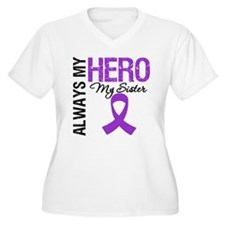 Pancreatic Cancer Sister T-Shirt