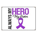 Pancreatic Cancer Sister Banner
