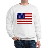 American Flag Jumper