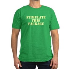 Stimulate This Package T