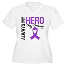Pancreatic Cancer Mommy T-Shirt