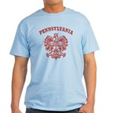 Pennsylvania Polish T-Shirt