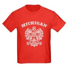 Michigan Polish T