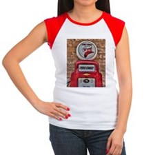 Fire Chief Pump Tee