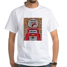 Fire Chief Pump Shirt