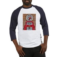 Fire Chief Pump Baseball Jersey