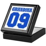Gifts for Grandma Keepsake Box