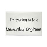 I'm training to be a Mechanical Engineer Rectangle
