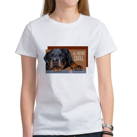 Rottie Women's T-Shirt