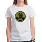 Riverton Police Women's T-Shirt