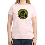 Riverton Police Women's Light T-Shirt