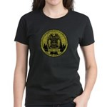 Riverton Police Women's Dark T-Shirt