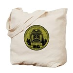 Riverton Police Tote Bag
