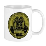 Riverton Police Mug