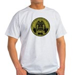 Riverton Police Light T-Shirt