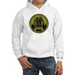 Riverton Police Hooded Sweatshirt
