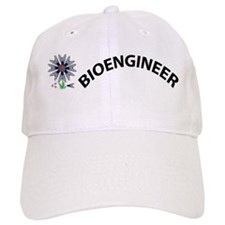 Bioengineer Illusion Baseball Cap