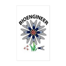 Bioengineer Illusion Rectangle Decal