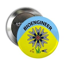 "Bioengineer Illusion 2.25"" Button (100 pack)"