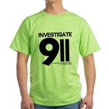 Cute 9 11 was an inside job T-Shirt