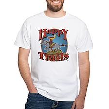Happy Trails Shirt