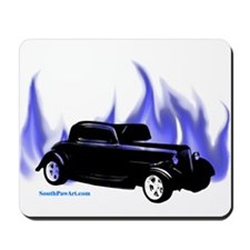 Street Rod 4 Mousepad